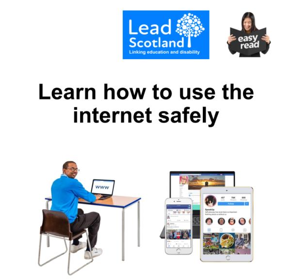 lead scotland easy read