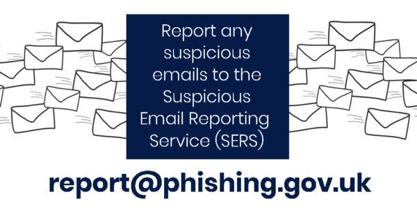 SERS report