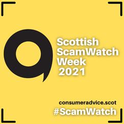 Scottish Scam Week